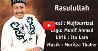 Rasulullah by Mujiburrizal - Sekolah Musik Moritza Banda Aceh
