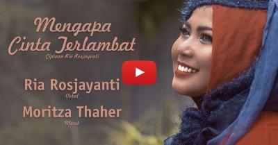 Mengapa Cinta Terlambat by Ria Rosjayanti - Sekolah Musik Moritza Banda Aceh