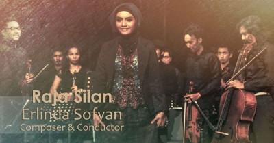Raja Silan by Erlinda Sofyan (composer & conductor)