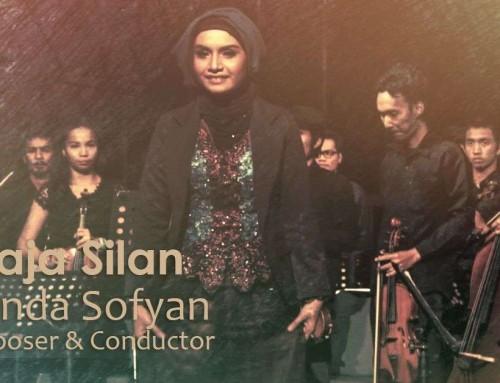 Raja Silan by Erlinda Sofyan