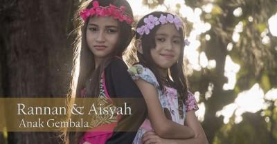 Anak Gembala by Rannan & Aisyah - Sekolah Musik Moritza Banda Aceh