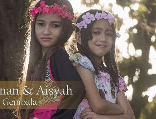 Anak Gembala by Rannan & Aisyah